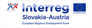 Interreg Slovakia-Austria European Regional Development Fund